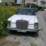 old Mercedes for sale