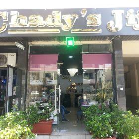 salon chady's jiji