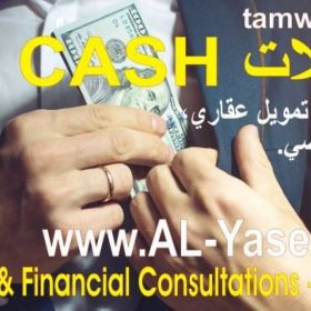 Financial Consulting Services & Marketing